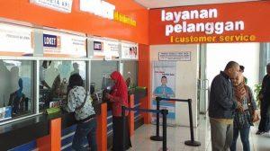 Tips Beli Tiket Kereta Yogyakarta Jakarta Online agar Tak Kehabisan