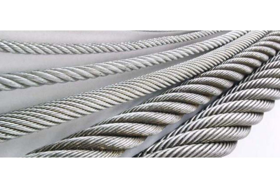 jual wire rope