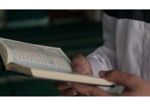 keutamaan membaca surat al kahfi