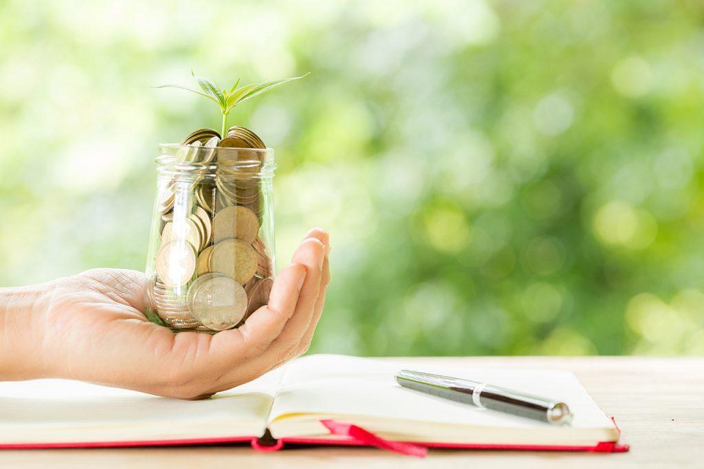 bagaimana caranya investasi uang